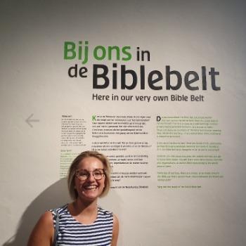 Centraal Museum: op avontuur in deBiblebelt