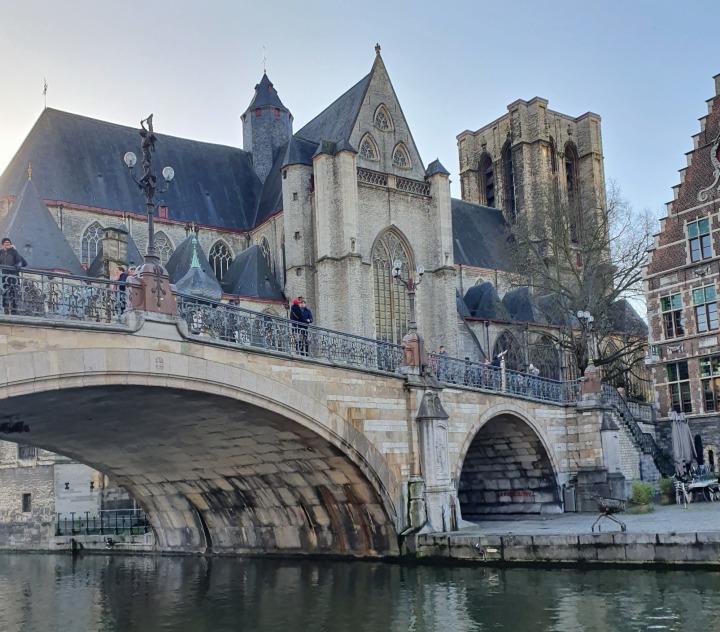 Bourgondisch leven in Gent: mijn 5tips